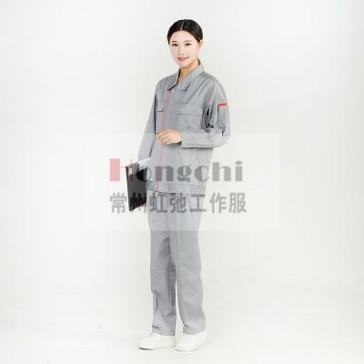 春秋装工作服-常州工作服/无锡工作服/镇江工作服