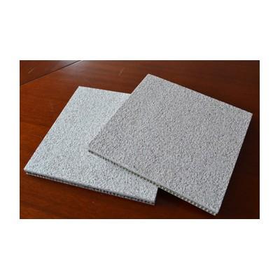 石材蜂窩復合板