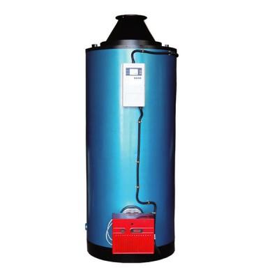 立式燃油燃氣熱水爐-天然氣熱水爐