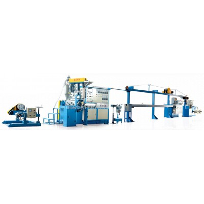 BVBVR擠出機生產線-電線生產設備/網絡線設備/電線設備
