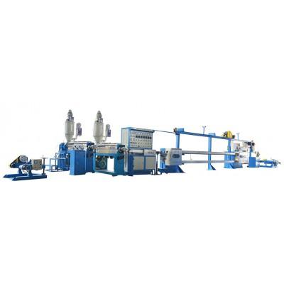 地暖線生產線-電線生產設備/網絡線設備/電線設備