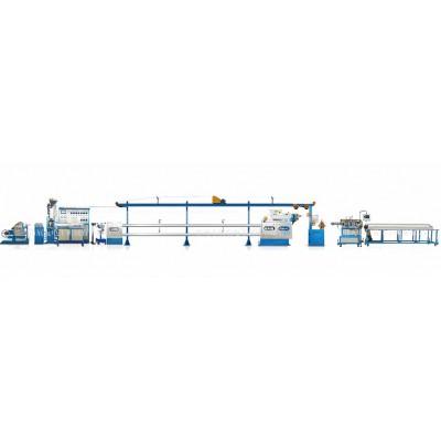 電源線 插頭線生產線-電線生產設備/網絡線設備/電線設備