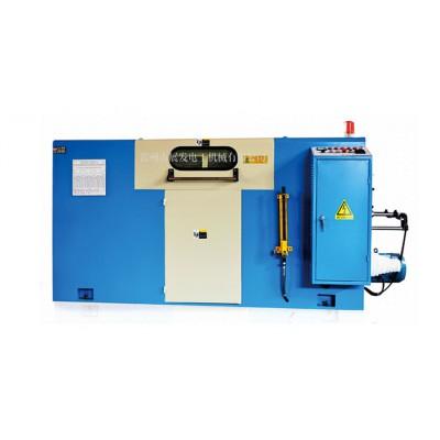 高速對絞機+退扭機-電線生產設備/網絡線設備/電線設備