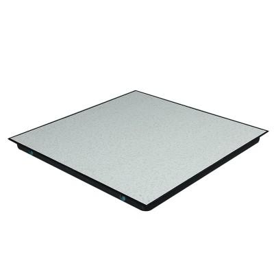 HPL防靜電活動地板/高架地板/靜電地板