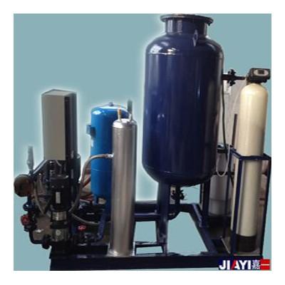 定压补水真空脱气装置-定压补水装置