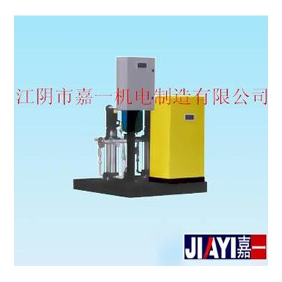 定壓補水真空脫氣裝置-定壓補水裝置