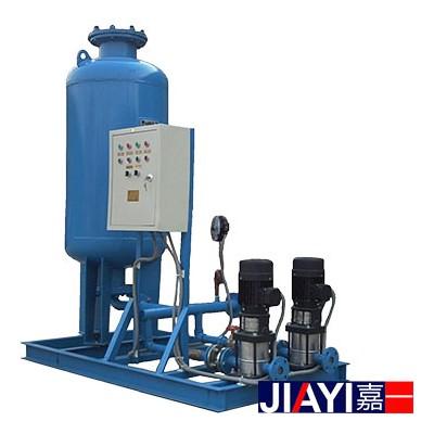 定壓補水排氣裝置-定壓補水裝置