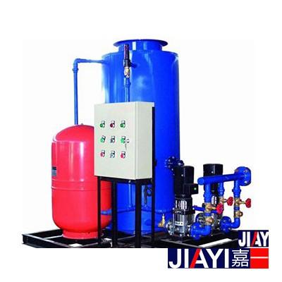 穩壓膨脹器-定壓補水裝置