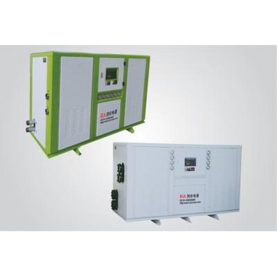 低溫冷水機/水冷式冷水機
