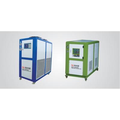 冷熱兩用一體機-低溫冷水機/風冷式冷水機/水冷式冷水機
