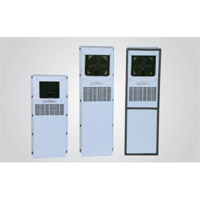 電器箱熱交換器-低溫冷水機/風冷式冷水機/水冷式冷水機