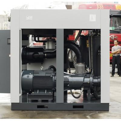 低壓螺桿式空氣壓縮機
