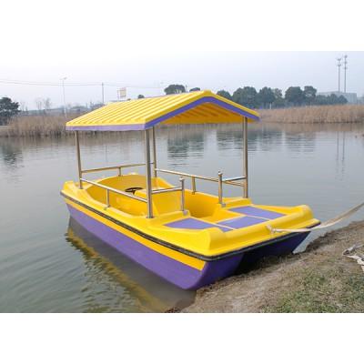 腳踏船K395-腳踏船