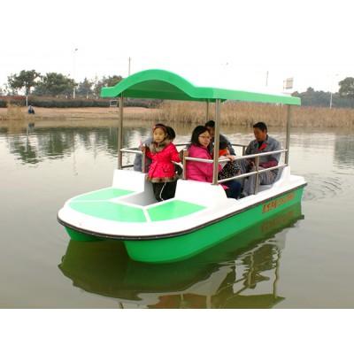 腳踏船K410-腳踏船