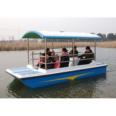 腳踏船K460-腳踏船