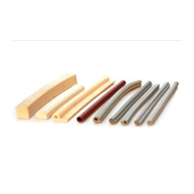 硅膠發泡條-密封硅膠條/耐高溫硅膠條