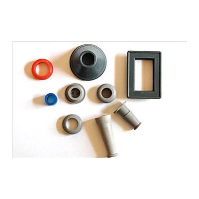 硅膠密封件-密封硅膠條/耐高溫硅膠條