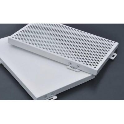 異型氟碳鋁單板-氟碳鋁單板/幕墻鋁單板