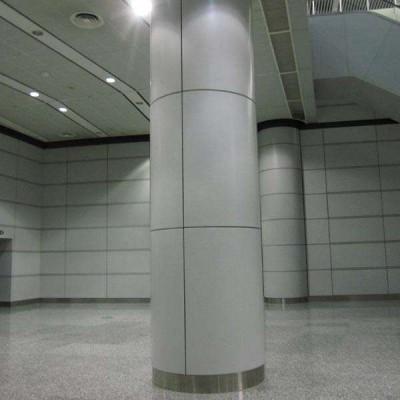 包柱氟碳鋁單板-氟碳鋁單板/幕墻鋁單板