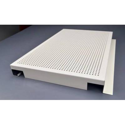 瓦楞板-幕墻鋁單板