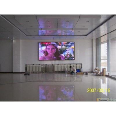 LED室內電子顯示屏