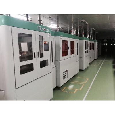 電池片印刷生產線