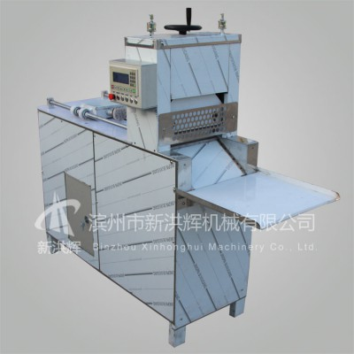 XHH-S2數控型羊肉切片機-凍肉切片機/