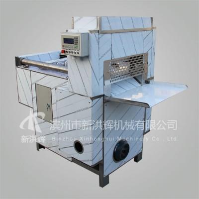 XHH-S4數控型羊肉切片機-凍肉切片機/