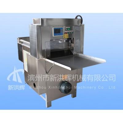 XHH-W4數控牛扒培根切片機-數控羊肉切片機/