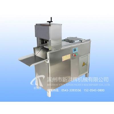 XHH-W2數控型羊肉切片機-數控羊肉切片機/