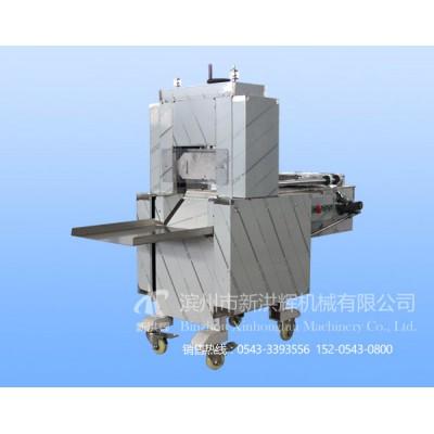 XHH-C型羊肉切片機-肥牛切片機/