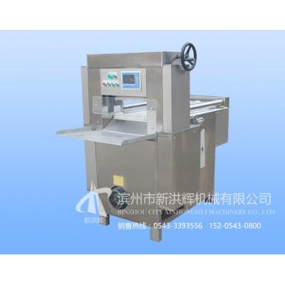 XHH-W4數控型羊肉切片機-肥牛切片機/