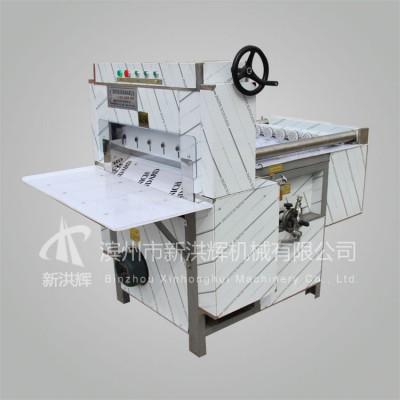 XHH-Z6機械全自動型羊肉切片機-濱州羊肉切片機/