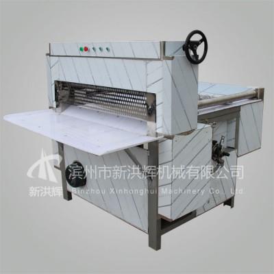 XHH-Z10機械自動型切片機-濱州羊肉切片機/