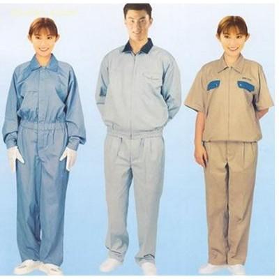 廠礦制服類
