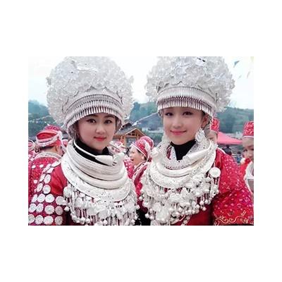 外國民族服裝