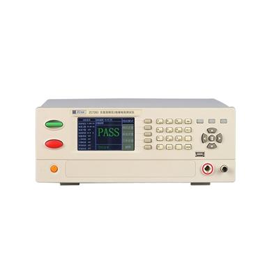 電子元件參數測試儀器