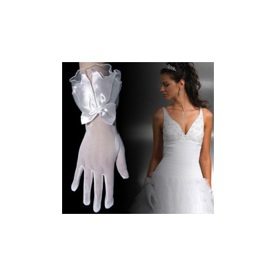 禮儀/婚紗手套