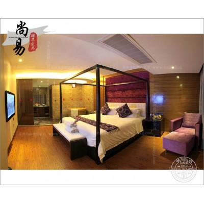 酒店成套家具