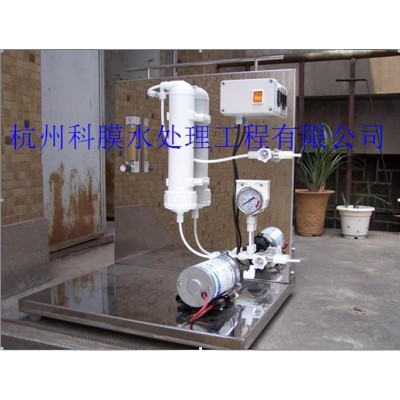 電滲析設備