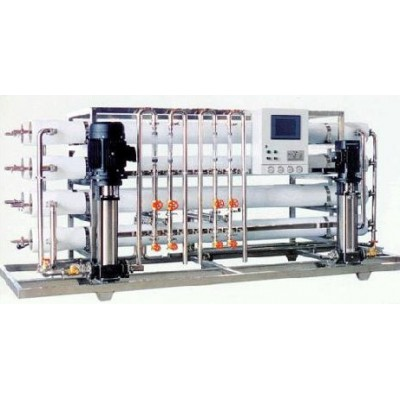 高純水制取設備