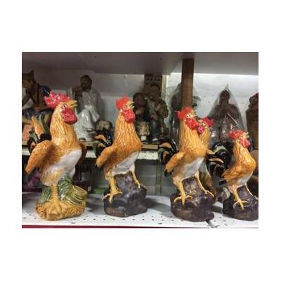 歐洲陶瓷雞
