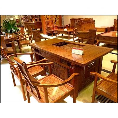 竹、木工藝品