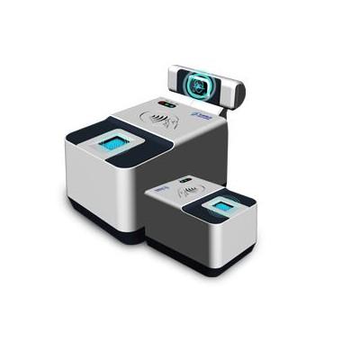 指紋識別技術設備