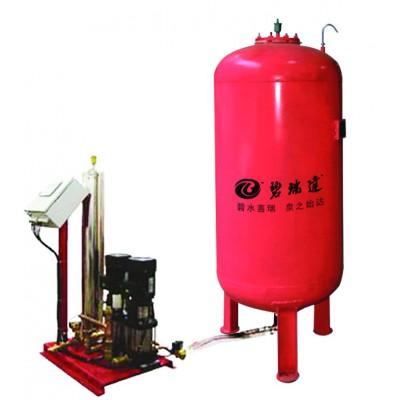 定壓補水裝置/碧瑞達水處理
