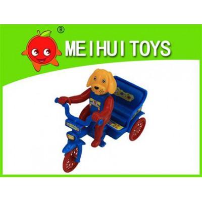 DIY玩具