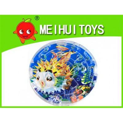 迷宫类玩具
