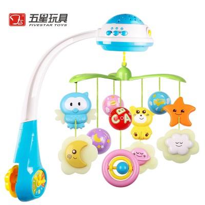 婴幼儿玩具
