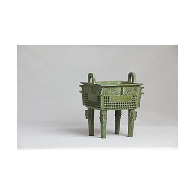 仿古青銅器