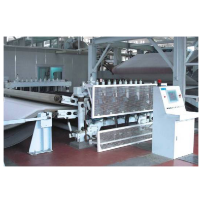非织造布机械